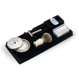 Kit complet de rasoir de sûreté