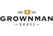 GROWNMANSHAVE